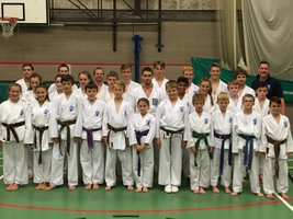SEKF Weekend Squad Seminar