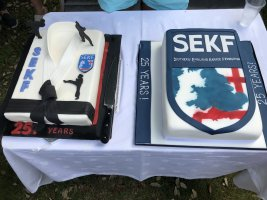 SEKF Celebrates Twenty Five Years